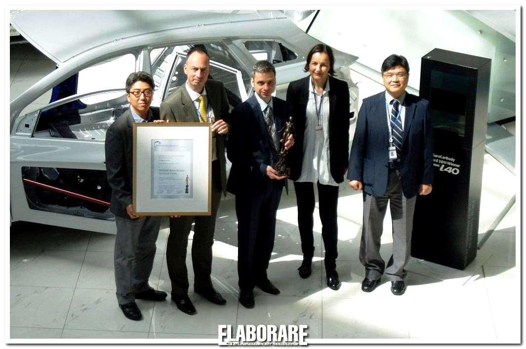"Photo of Nuova Hyundai i30 a ""5 Stelle"""
