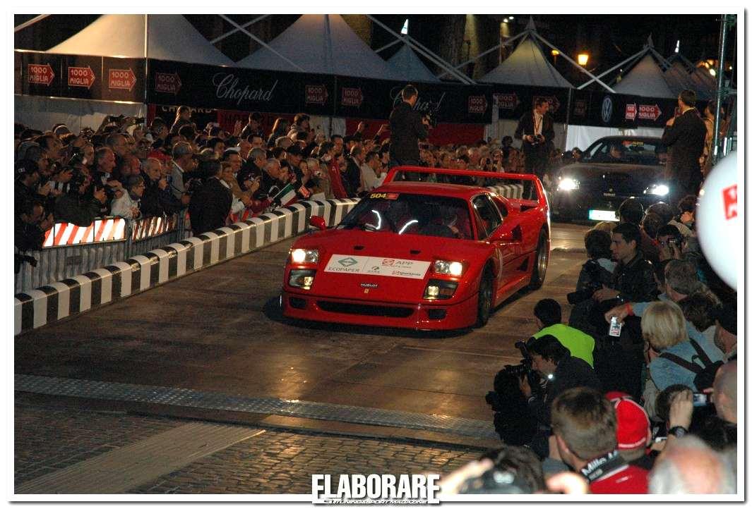 Photo of Mille Miglia 2012