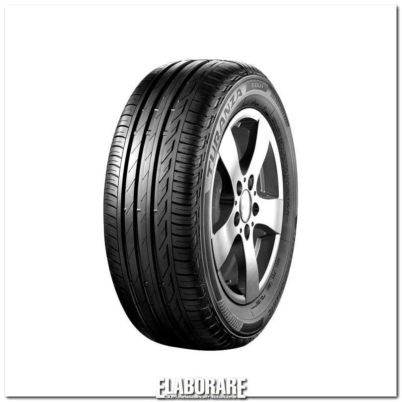 Photo of Nuovo pneumatico Turanza T001 by Bridgestone