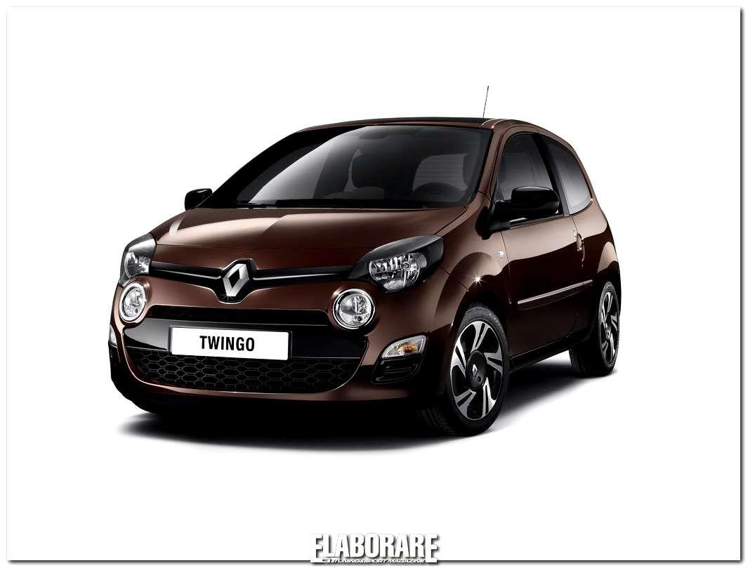 Twingo Etoile limited edition