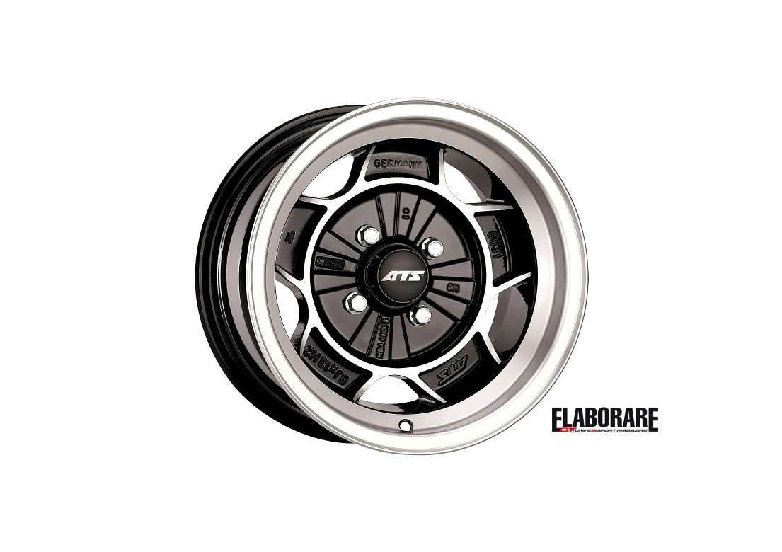 Photo of Uniwheels Nuove ruote Alutec e ATS