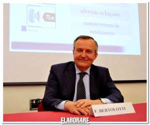Fabio Bertolotti, Direttore Assogomma