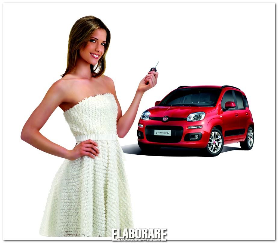 Photo of Fiat e Miss Italia insieme per l'edizione 2012