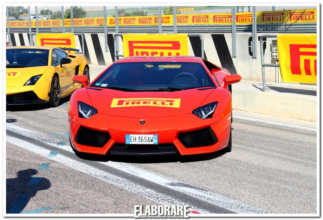Photo of Nuovo Pirelli P Zero, dalle corse alla strada