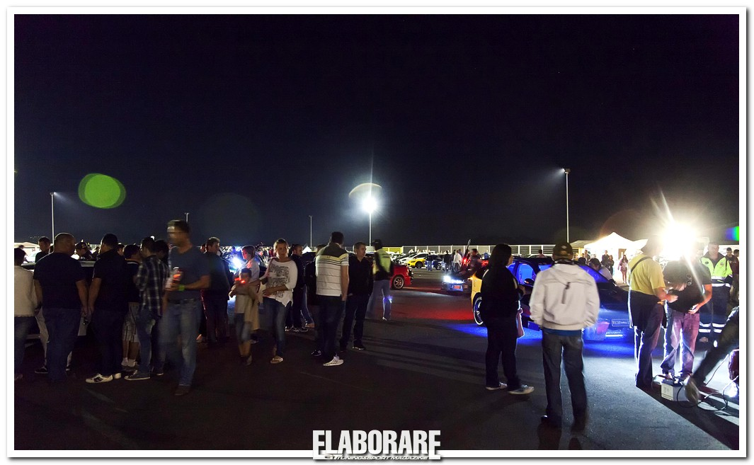 Photo of Tuning Night Vallelunga VIDEO