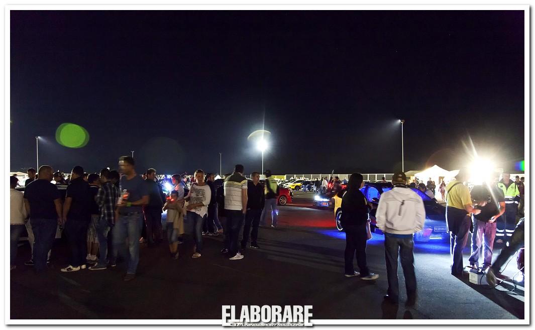 Photo of Tuning Night Vallelunga VIDEO