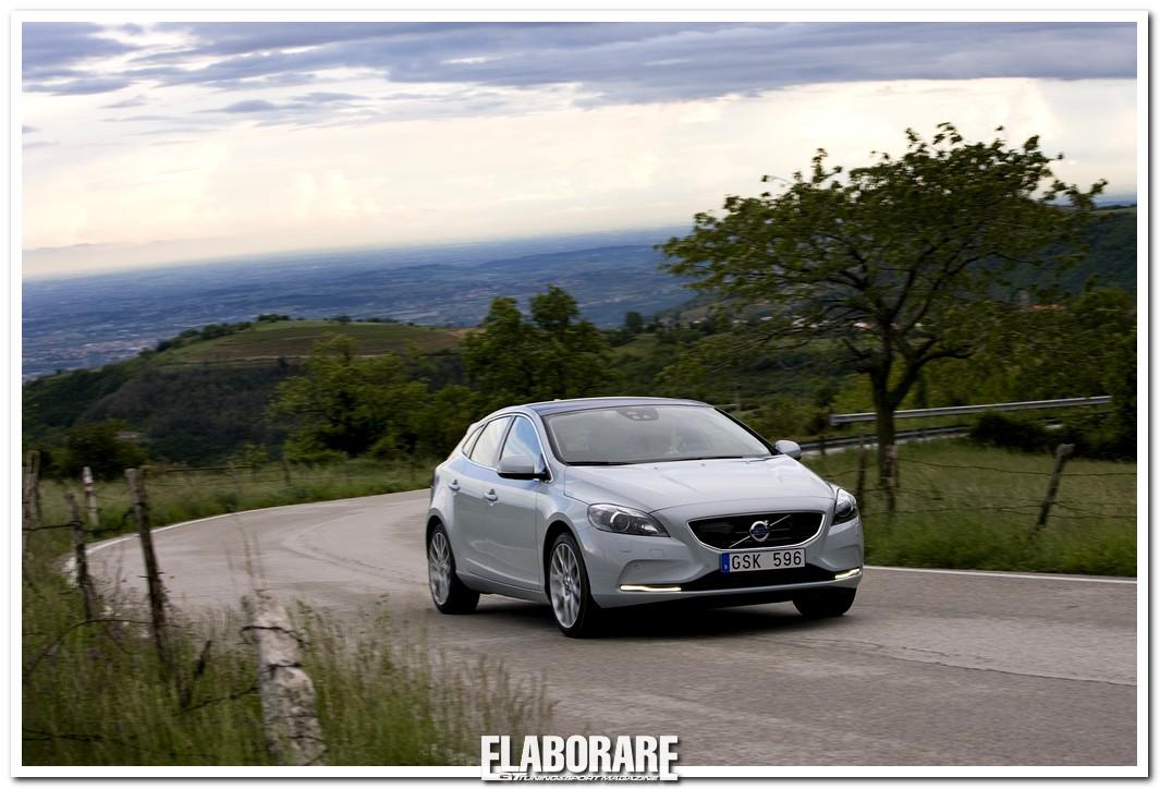 Photo of Nuova Volvo V40