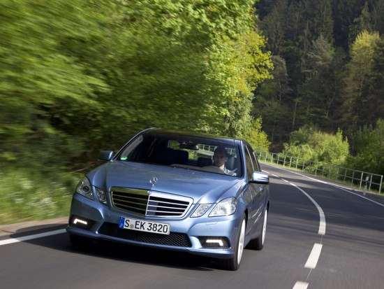 George Clooney spot Mercedes