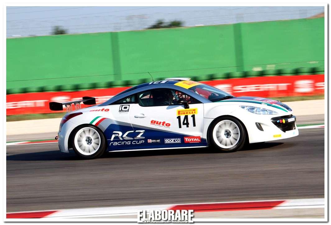 Photo of Il Trofeo RCZ emoziona Misano