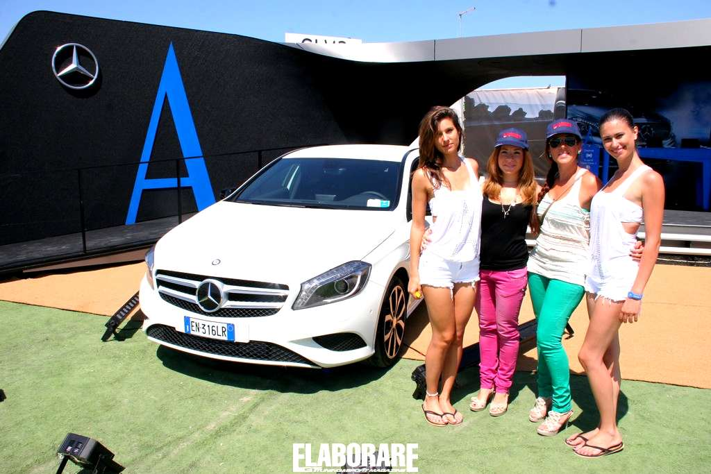 Photo of Classe A Mercedes SPORT 180 CDI prova
