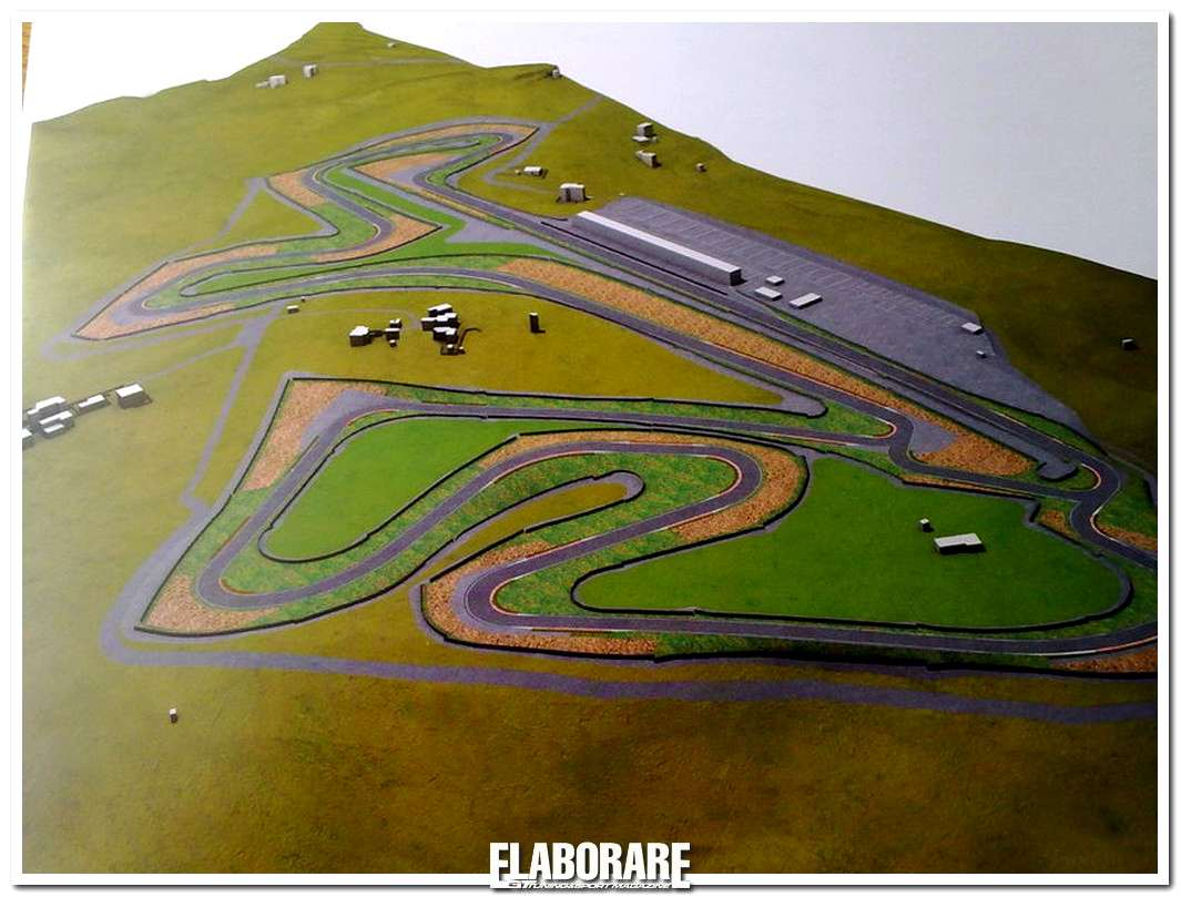 Photo of Una firma per l'Autodromo del Gran Sasso
