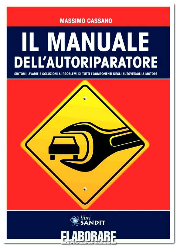 Photo of Manuale dell'autoriparatore