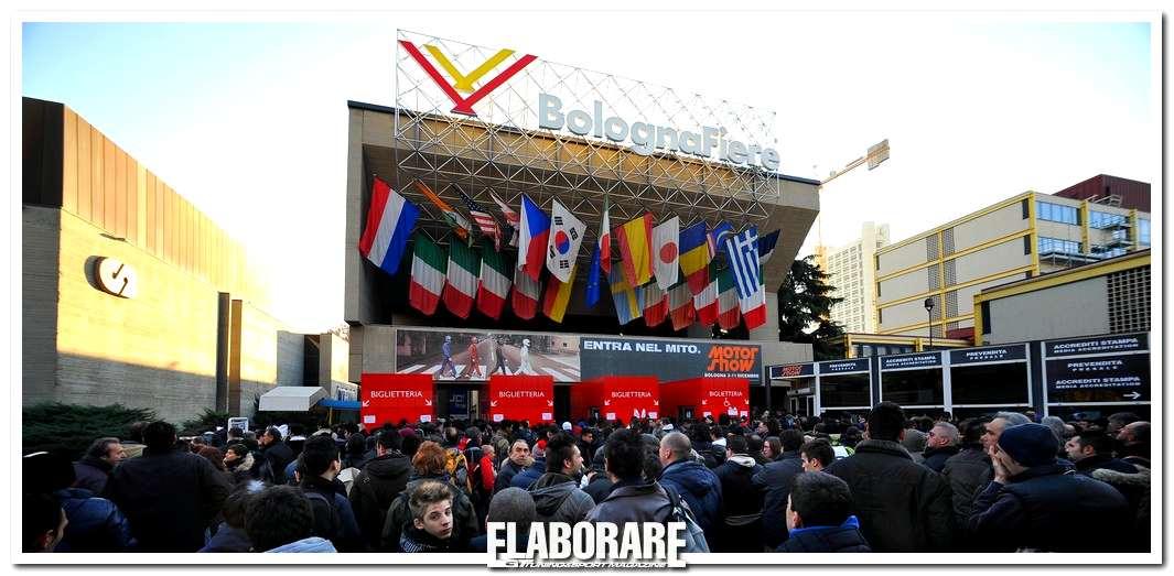 Photo of Motor Show di Bologna 2012 i programmi