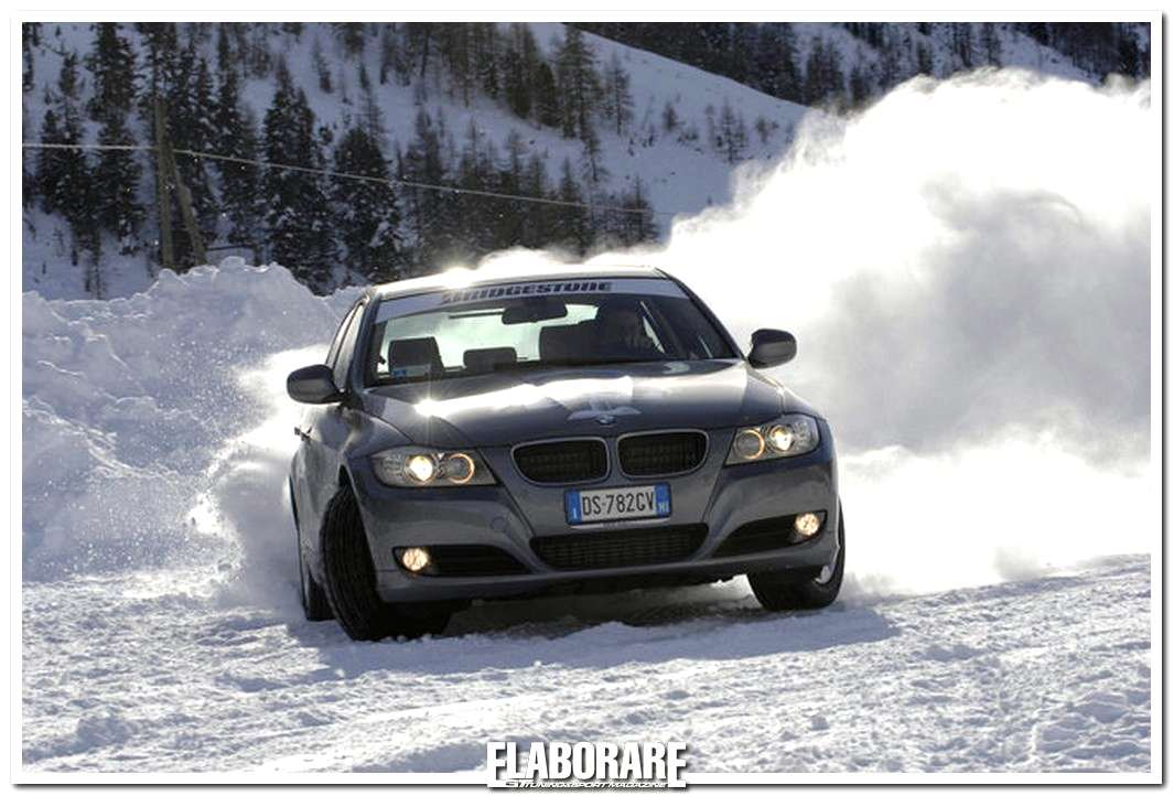 Photo of Inverno sicuro con Bridgestone!
