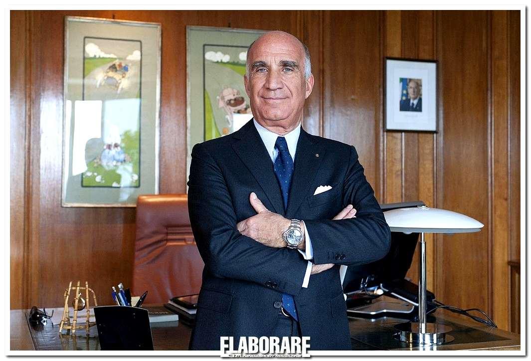 Photo of Sticchi Damiani arriva in FIA