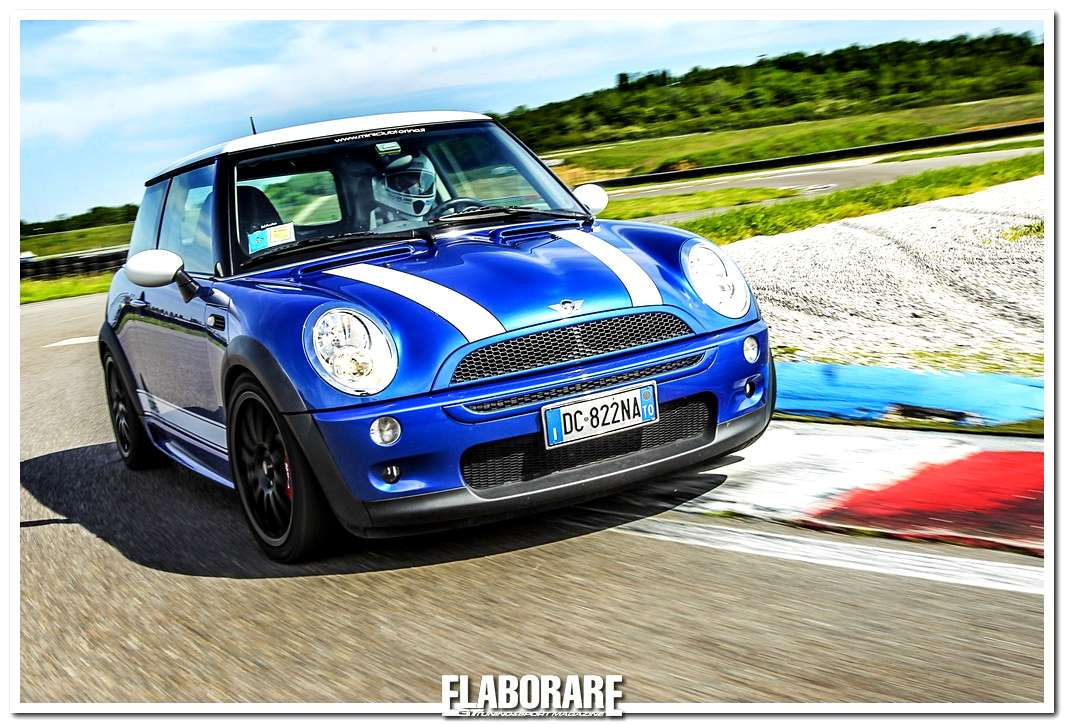 Mini Cooper by Nuova Autodiesel