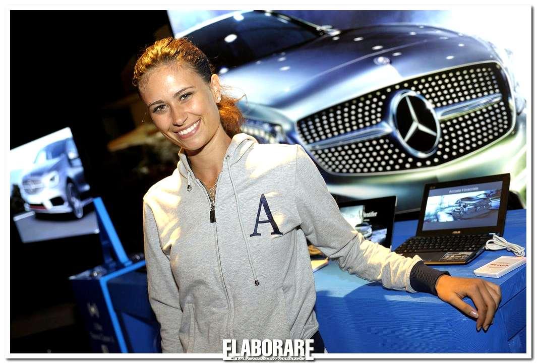 Urban Tour Mercedes Classe A