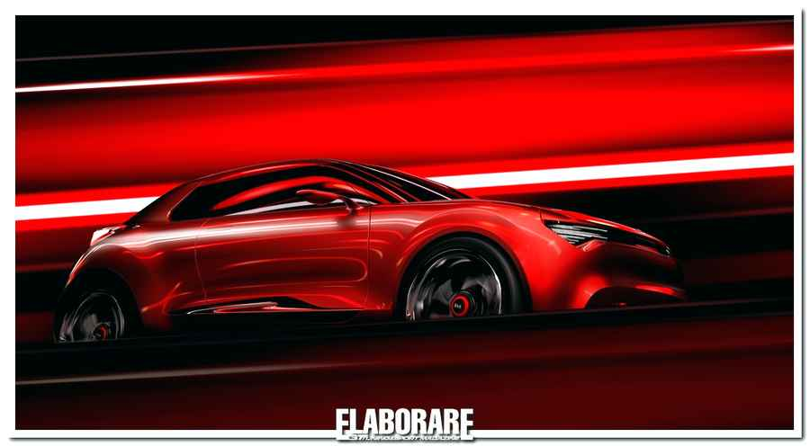 Photo of Audace prototipo Kia Ginevra