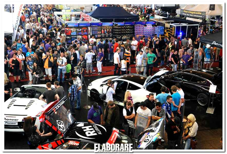Photo of Raduni Tuning Club Auto gennaio