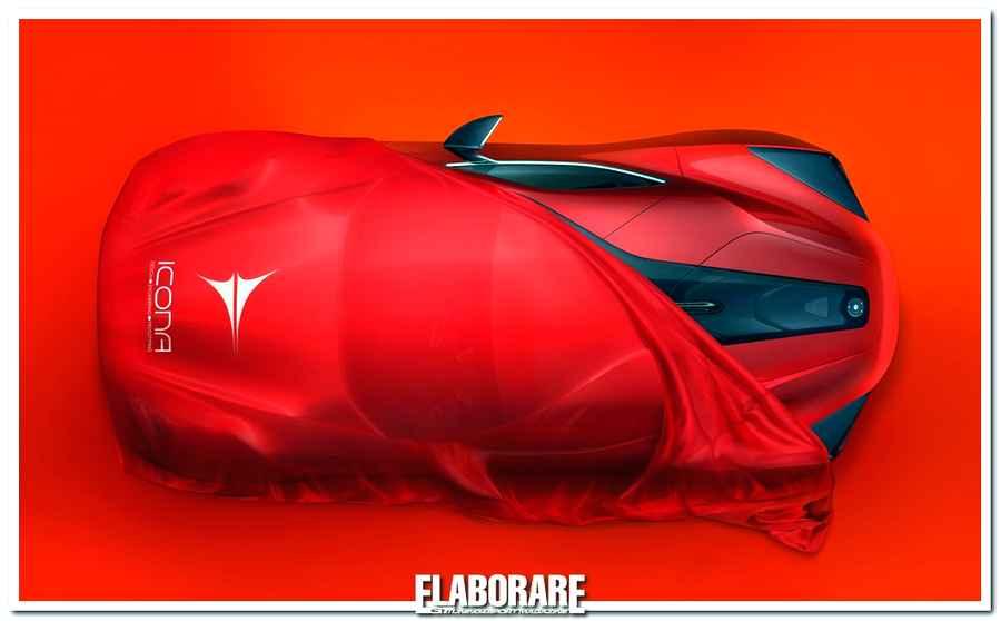 Photo of Un Vulcano a tutto gas!