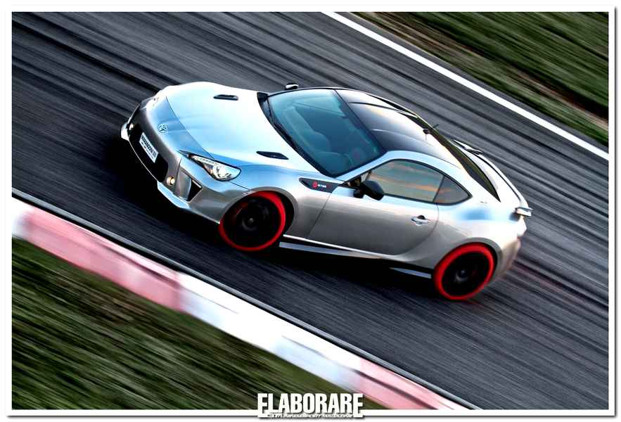Photo of Toyota GT 86 Red Passion