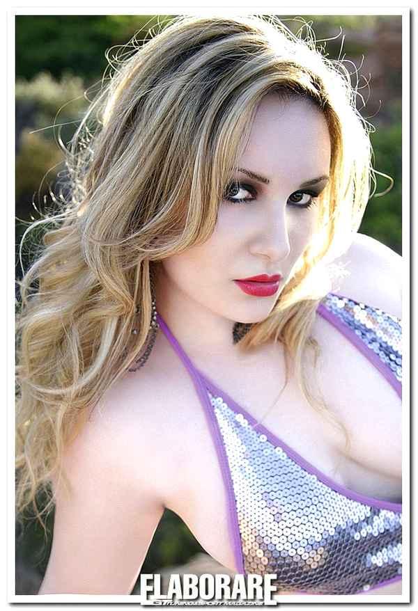Photo of Veronica Contu