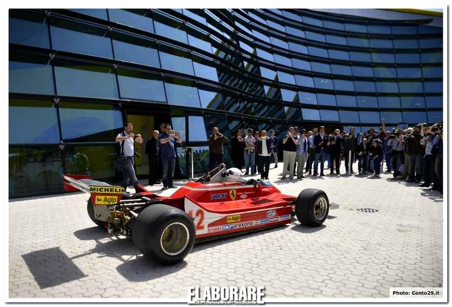 Photo of Grand Prix: le monoposto di F1 in mostra