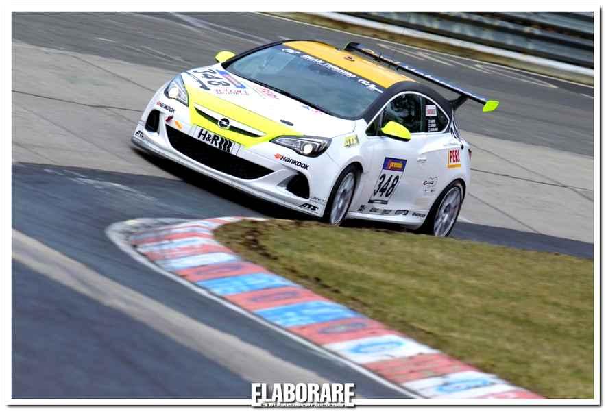 """Photo of Il ritorno di Opel nell'""""Inferno Verde"""""""