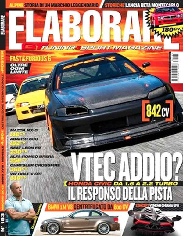 Cover Elaborare 183