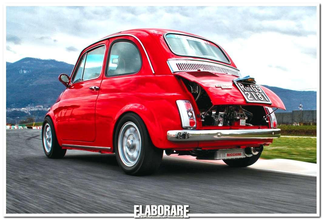 """Photo of E' nato il Club """"ACI STORICO"""" per le auto d'epoca"""