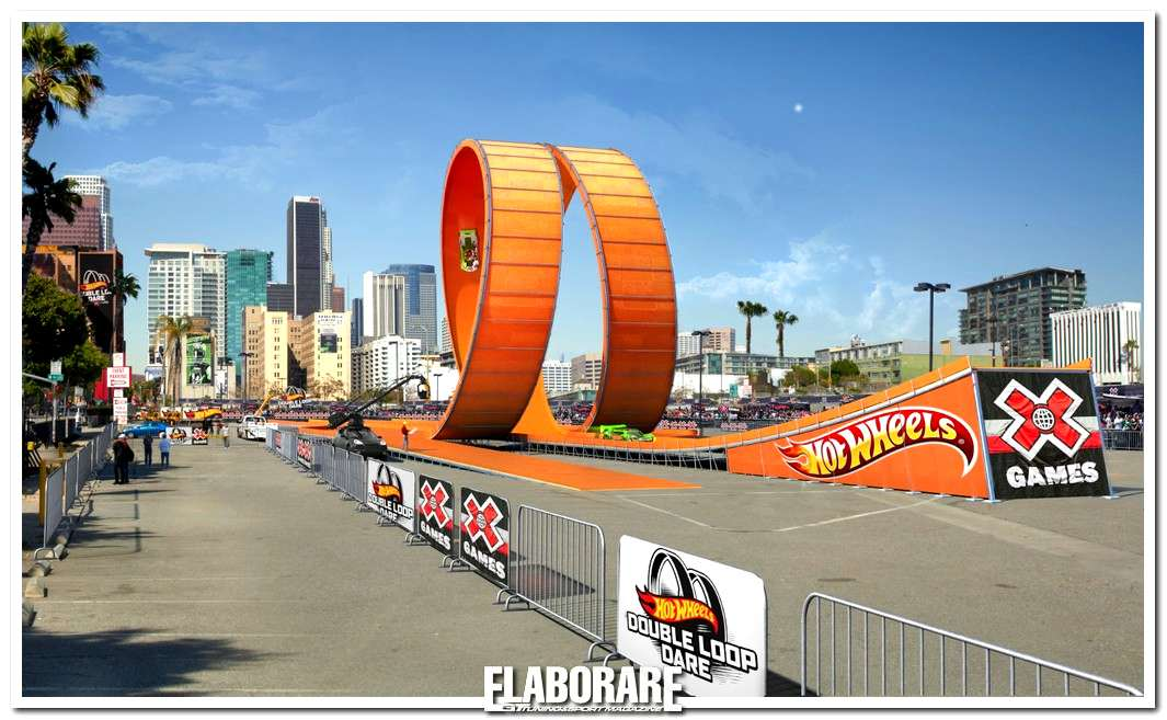 Photo of Hot Wheels stabilisce un nuovo record!