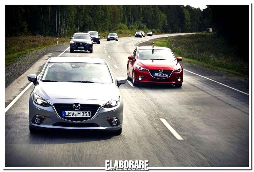 Photo of Il convoglio Mazda arriva a Mosca