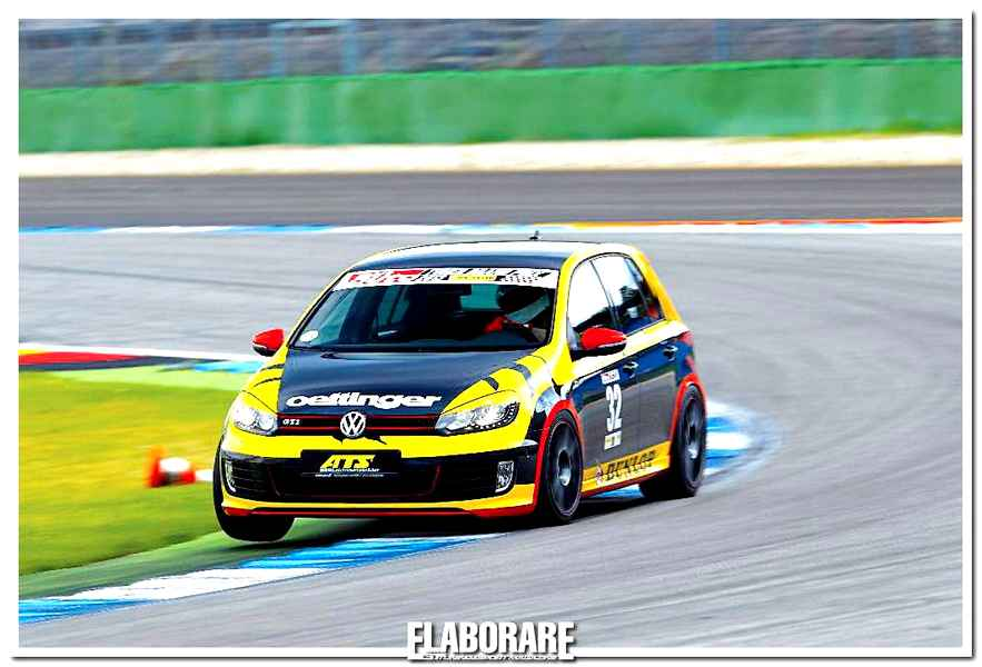 Photo of Rabanser Tuning riparte con Oettinger