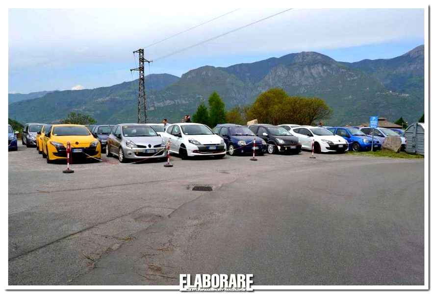 Photo of 1° Renault Sport Day