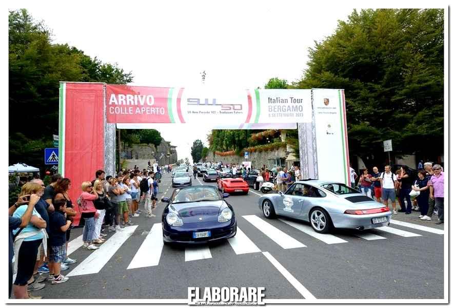 Photo of La passione fa 911!