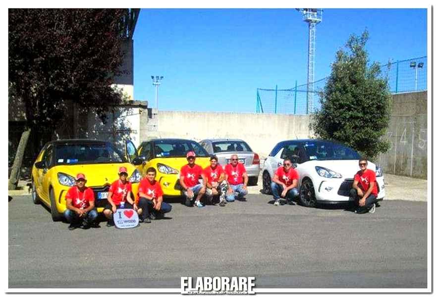 Photo of 4° Raduno Club Citroen DS3 in Sardegna