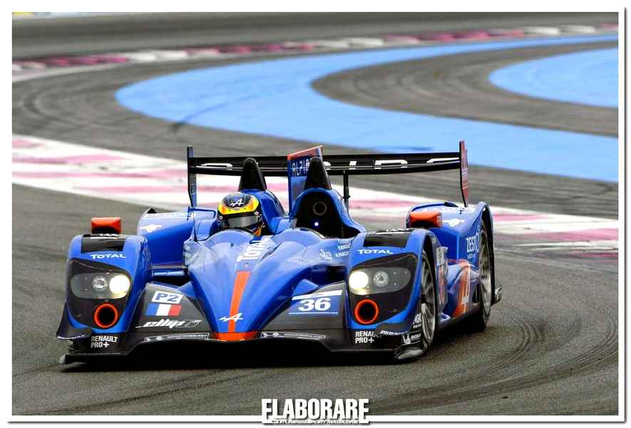 Photo of GLORIA EUROPEA PER ALPINE!