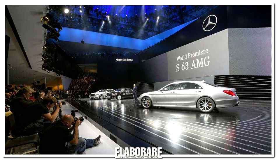 Photo of E' Mercedes-Benz il marchio premium più prestigioso