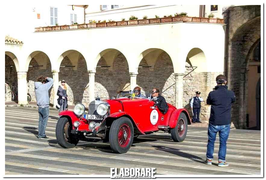 Photo of Mille Miglia: le novità dell'edizione 2014
