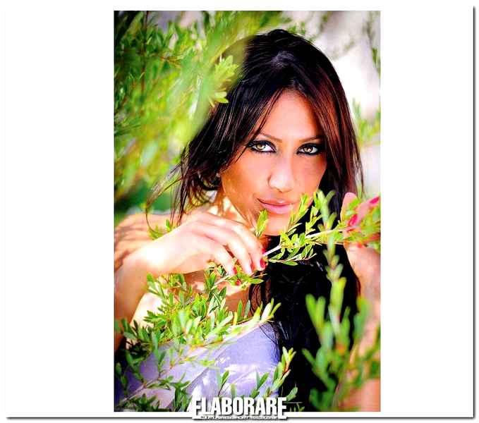 Photo of Elizabeth Simonato