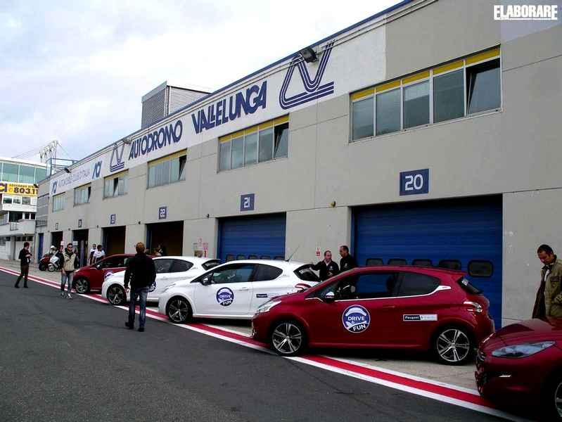 Photo of Peugeot: emozione di guida a 360°!