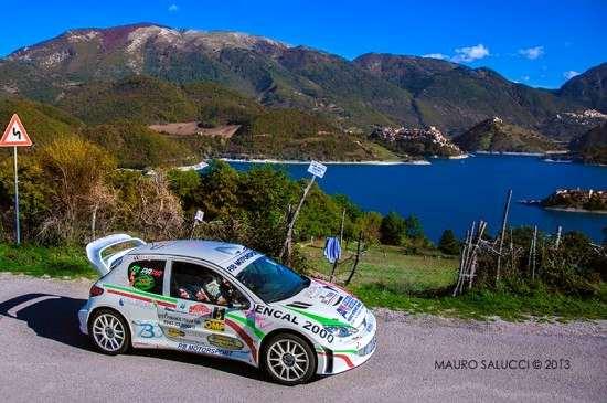 Rally Turano