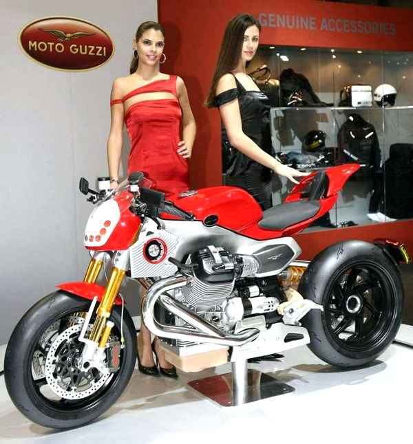 Photo of Entra GRATIS al'EICMA con le novità 2014!