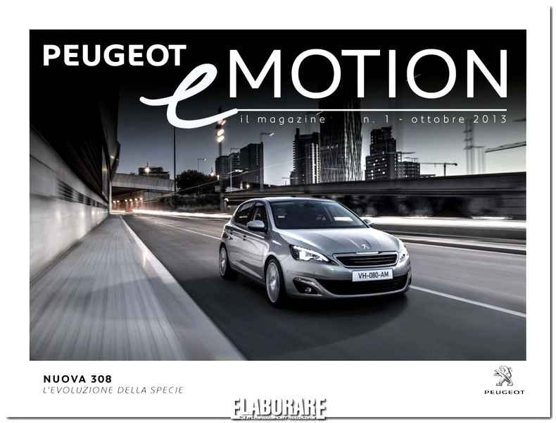 Photo of Peugeot eMOTION, l'app del Leone!
