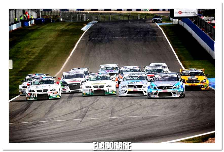 Photo of Finale Superstars e GTSprint a Vallelunga