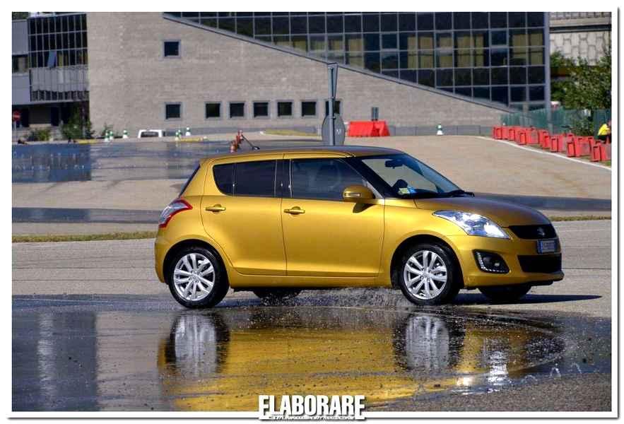 Photo of Suzuki Safe: sicurezza no-stop alla guida