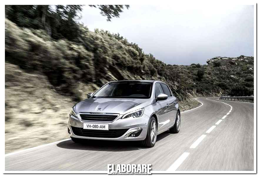 Photo of Peugeot 308 by Alcantara