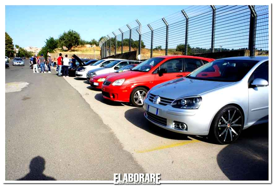 Photo of VIII Etna Tuning Day