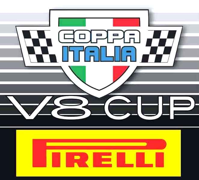 Photo of 2014 parte la V8 Cup, trofeo per berline con motore V8