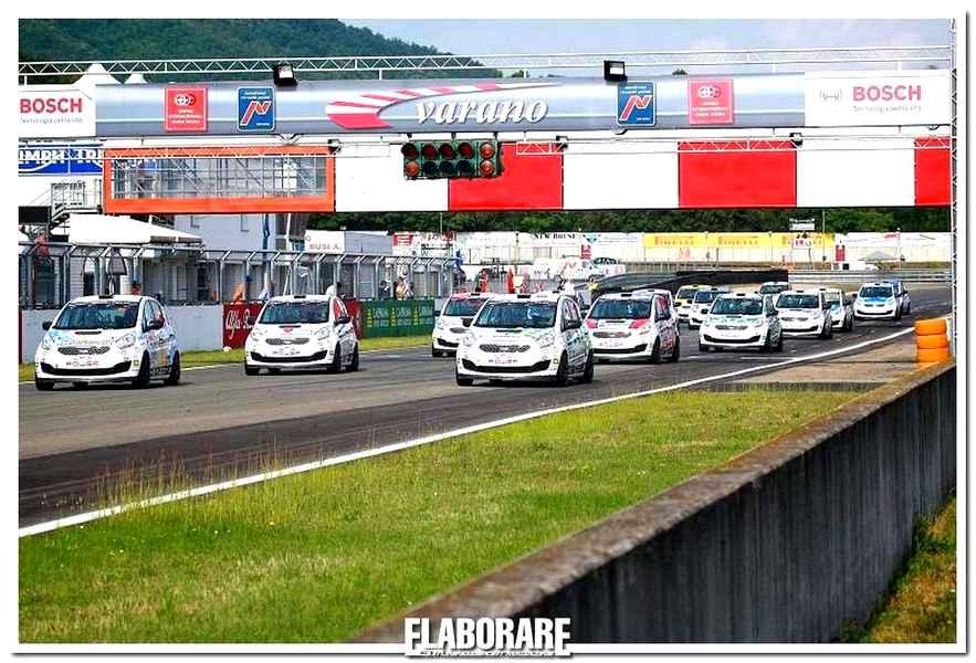 Photo of Prove libere auto a Varano